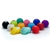 Round Ball Mint Container