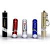 Cylinder Lantern Flashlight Keychain