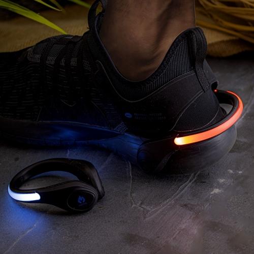 LED Safety Shoe Clip