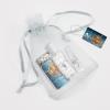 Holiday Mesh Kit Bags
