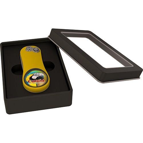 Pitchfix® XL 3.0 Golf Divot Repair Tool in Window Gift Box