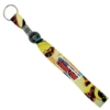 B-Band Wristband Keychain (5/8