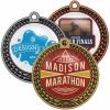 Speed Medal - 2.5