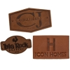 Genuine Leather Patches 2