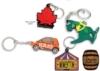 Custom PVC Key Tag (2