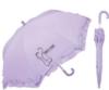 Children's Parasol Umbrella w/ Ruffle (34