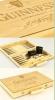 Laser Engraved Backgammon Set