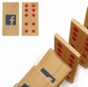 Giant Custom Branded Dominos 28 Game Pieces Game