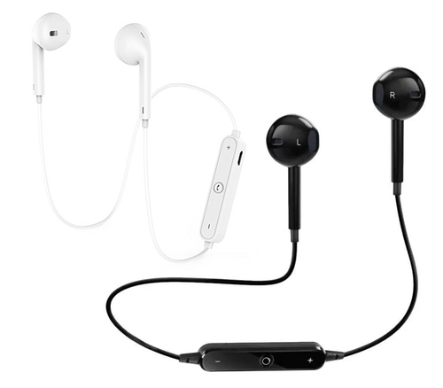 4.1+EDR Bluetooth Earbud