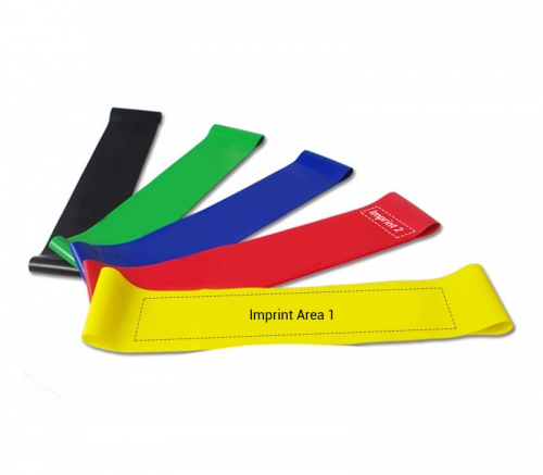 5 in 1 Exercise Resistance Band