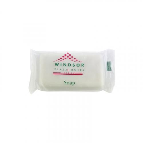 Rectangular Beauty Soap, 15g