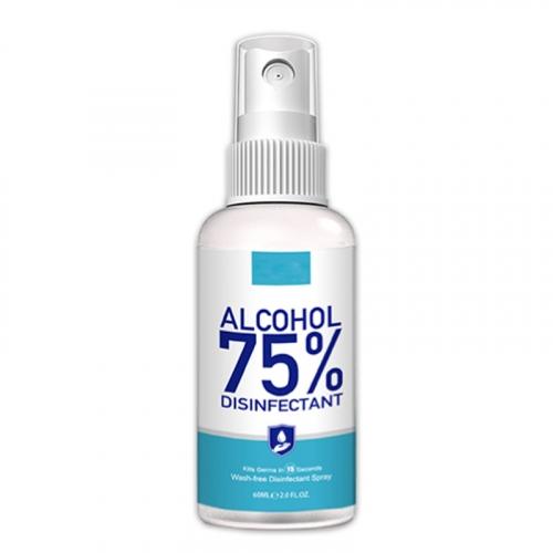 Alcohol Disinfectant Spray, 2 oz.