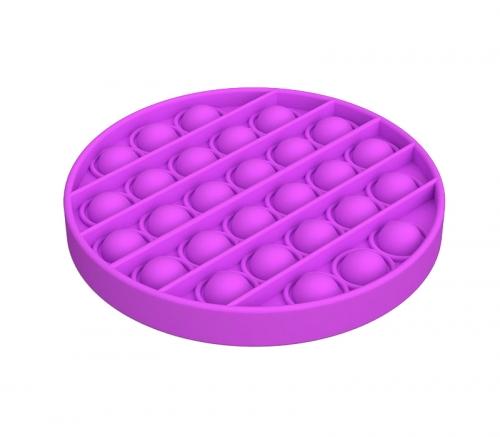 Push Pop Bubble Fidget Toy