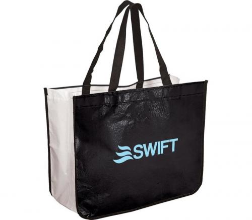 Laminated Shopping Bag - Extra Large