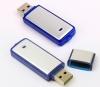 4GB Rectangular USB Flash Drive Stick