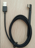 Type-C Charging Cable with Phone Stand
