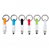 3 in 1 Magnet Charging Cable