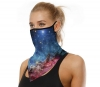 Neck Gaiter with Ear Loop