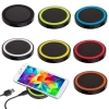 Round Wireless Charger, 5W