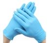 Vinyl Hybrid Exam Gloves