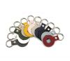 AirTag Key Holder - Leather