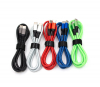 Type C Braided Charging Cable - Type C to Type C