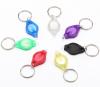Mini Plastic LED Flashlight