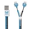 Custom Zipper Cables