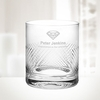 Bourbon  OTR Tumbler | Molten Crystal