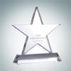 Motivation Star | Optical Crystal