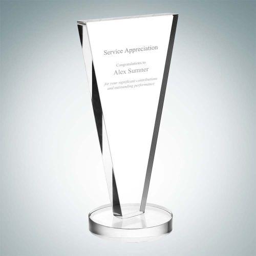 Success Award | Optical Crystal