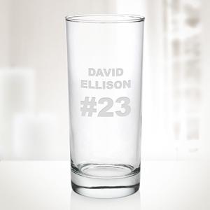 15oz Aristocrat Cooler   Molten Glass