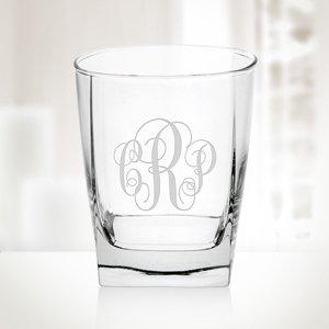 13oz Sterling DOF Glass   Molten Glass