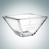 Ducale Bowl | Molten Crystal