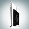 Black Success Award   Optical Crystal