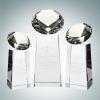 Clear Diamond Tower Award (L)