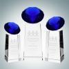 Blue Diamond Tower Award (M)