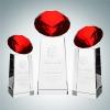 Red Diamond Tower Award (M)