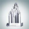 Super Five Stars Diamond Award   Optical Crystal