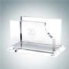 Business Card Holder | Optical Crystal