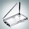 Single Pen Set | Optical Crystal