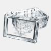 Majestic Crystal Box | Lead Crystal