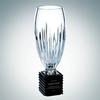 Dodis Vase    Lead Crystal