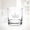 11oz Aristocrat Whiskey OTR Glass | Molten Glass