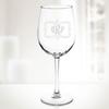 16oz Cachet Wine Glass | Molten Glass