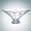 Quadro Flair Bowl | Molten Crystal
