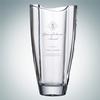 Crystalite Smile Vase | Molten Crystal