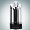 President Star Award   Optical Crystal