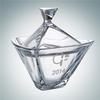 Triangle Box | Molten Crystal