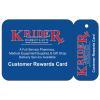 Mini Combo Key Tag And Card